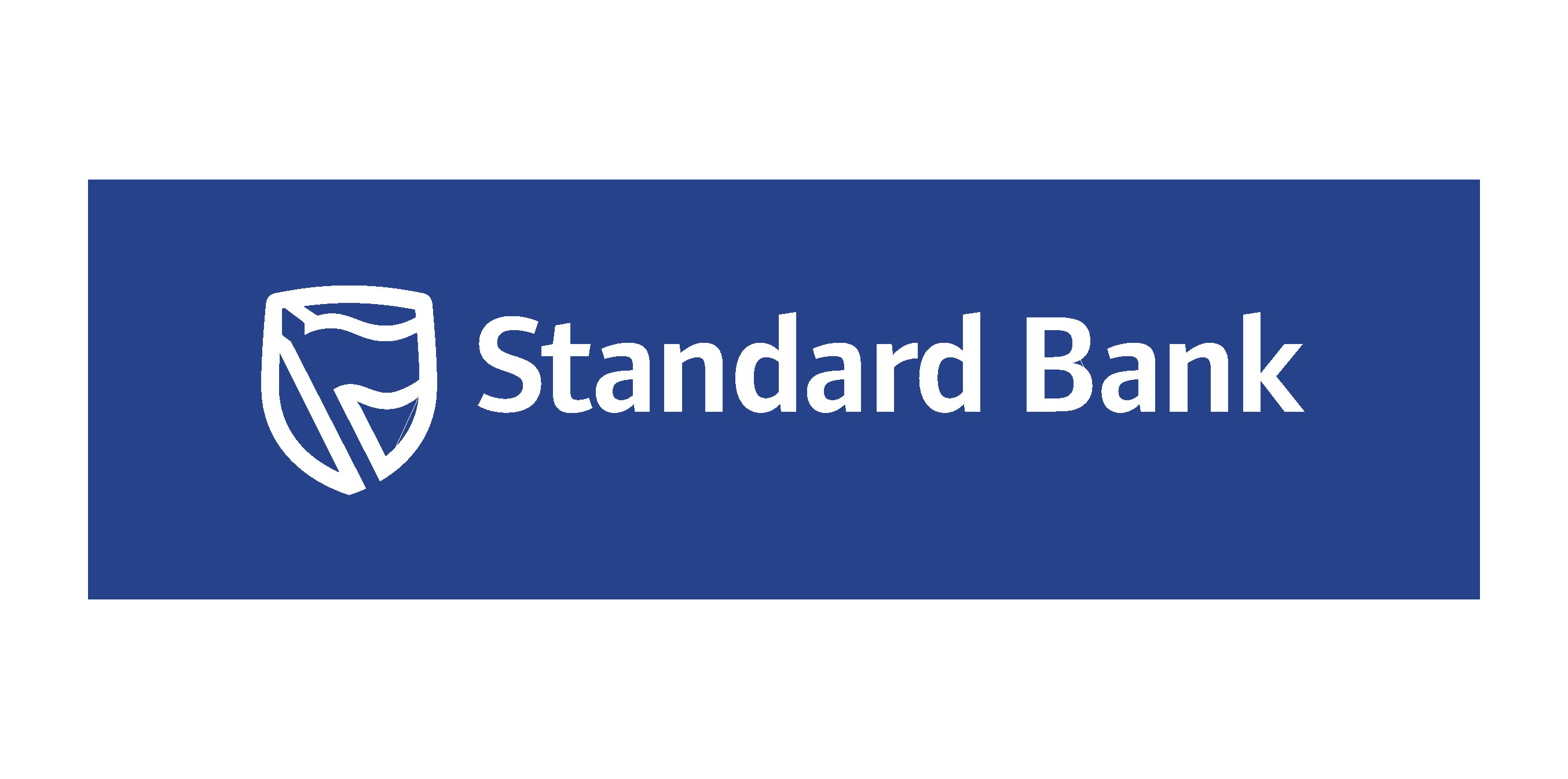 Accredited by Standard Bank